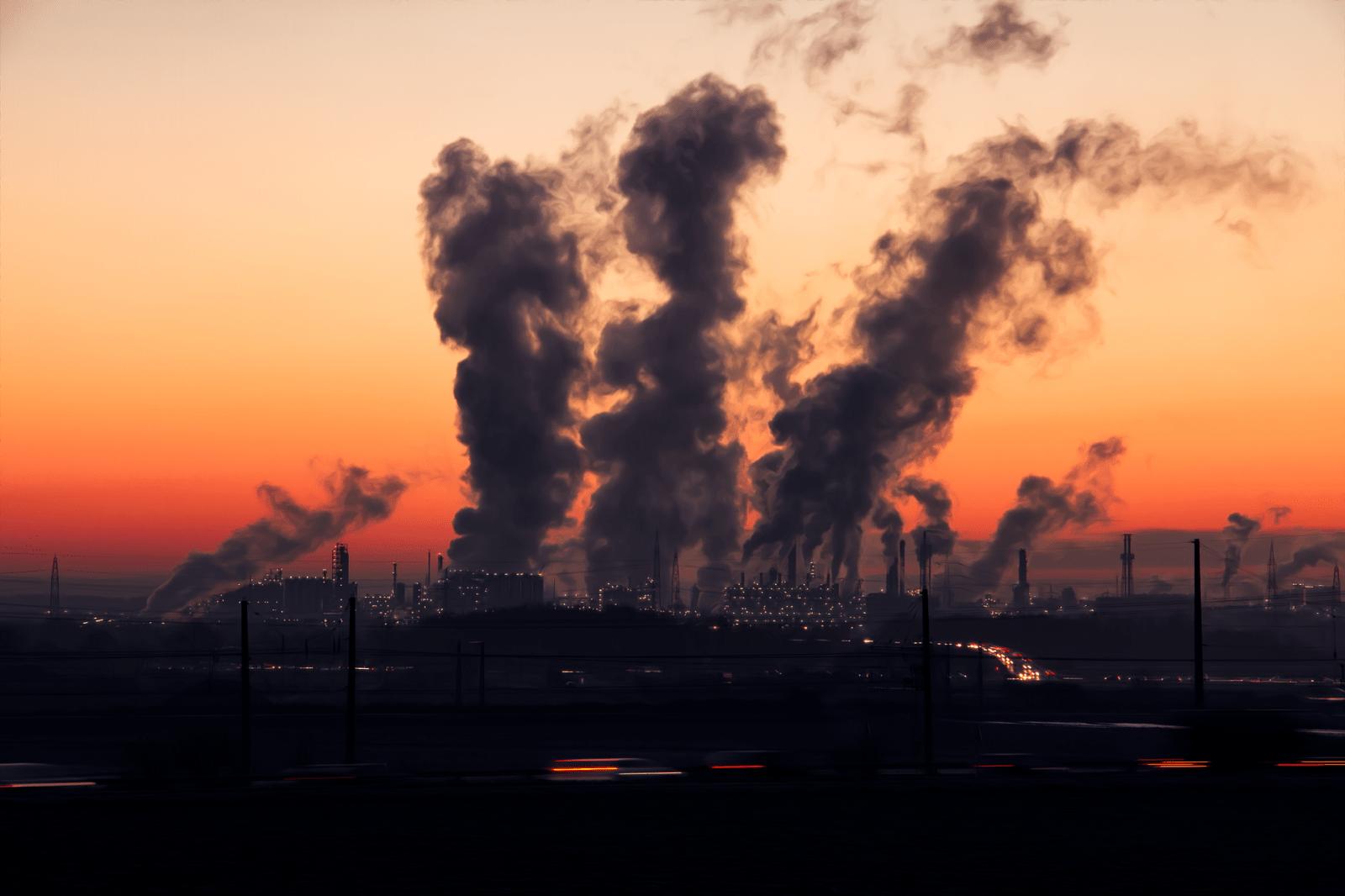 Industrie Symbolbild